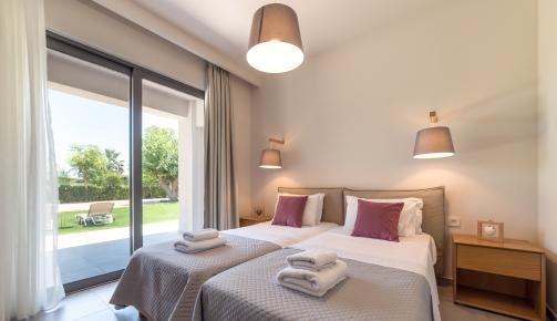 Superior Suite at Lemonia Accommodations